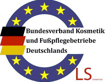 bundesverband kosmetik und fusspflegebetriebe deutschland landesschule