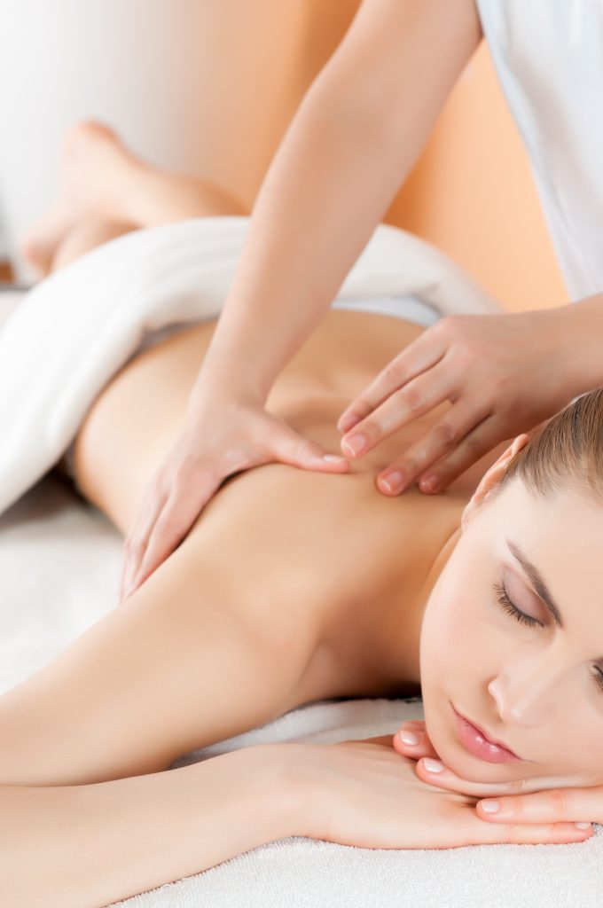 wellness masseur ausbildung